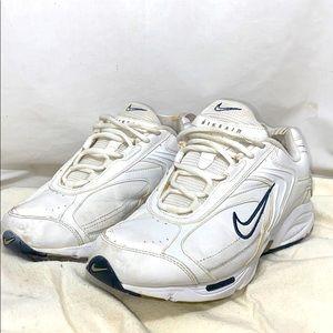 Nike Air Rolling Rail NIKE WALK SHOE White Leather